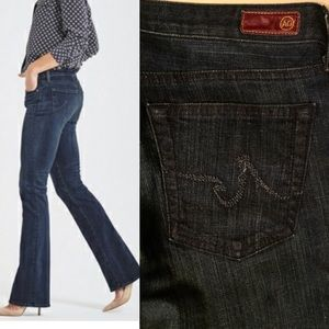 Great fit AG Adriano Goldschmied JEANS SIZE 30R